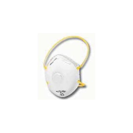 Nr Safety Dual Respirator R10 ffp1 Particulate Jackson Valved n95